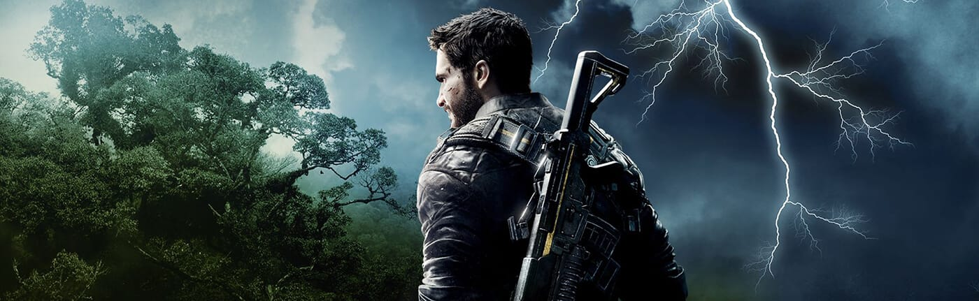 Just Cause 4 review by Gamecardsdirect