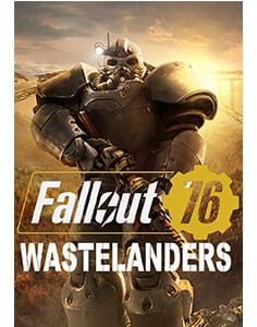 Fallout 76: Wastelanders expansion
