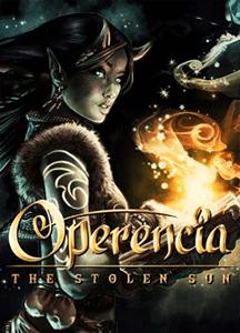 Operencia: The Stolen Sun