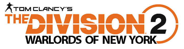 The Division 2 Warlords of New York logo