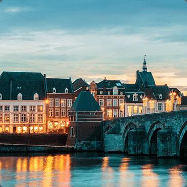 VVV lekkerweg tip Maastricht