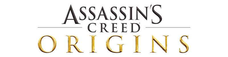 Assassins Creed Origin logo