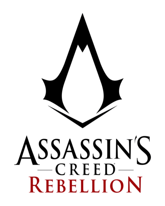 logo Assassins Creed Rebellion
