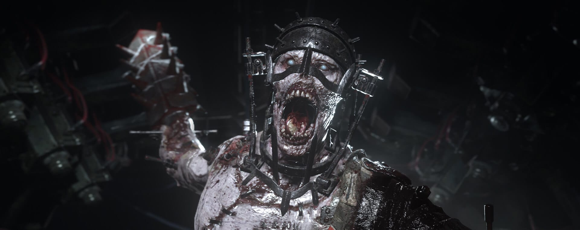 Call of Duty WWII Zombies