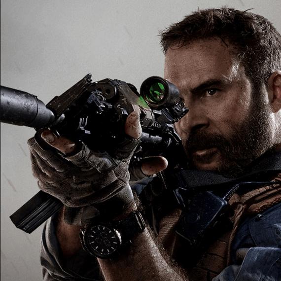 Call of Duty Modern Warfare Battle Pass
