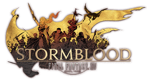 Final Fantasy XIV Online Stormblood