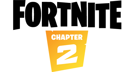 Fortnite chapter 2 season 1 logo