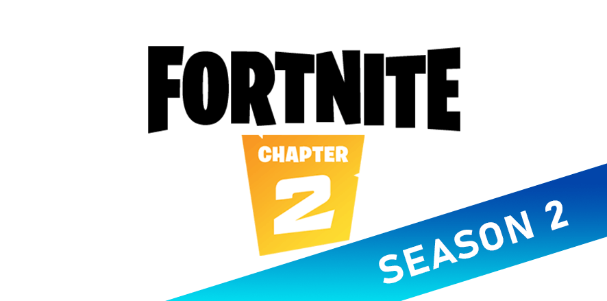 Fortnite Chapter 2 Season 2
