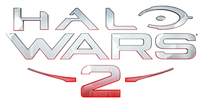 Halo Wars 2 logo