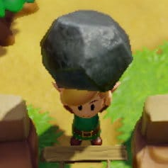 Link steen