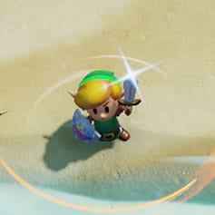 Link zwaard