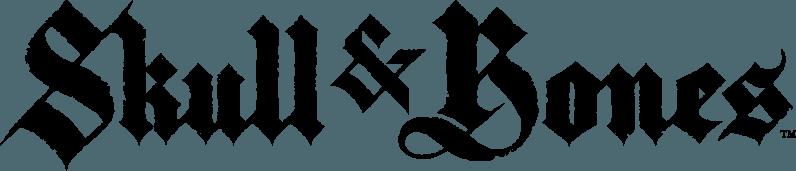 Skull and bones - blogitem