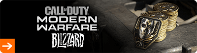 Call of Duty Punkte PC Blizzard