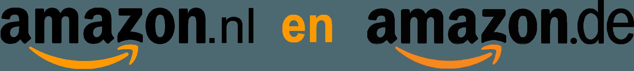 amazon.nl en amazon.de