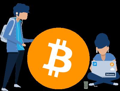 people-trading-bitnovo-bitcoin