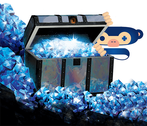 guildwars2-gems-monkey