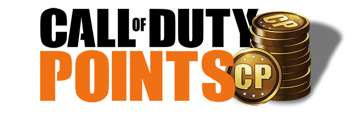 Call of duty Points