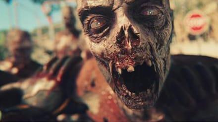 Dead Island 2 zombies