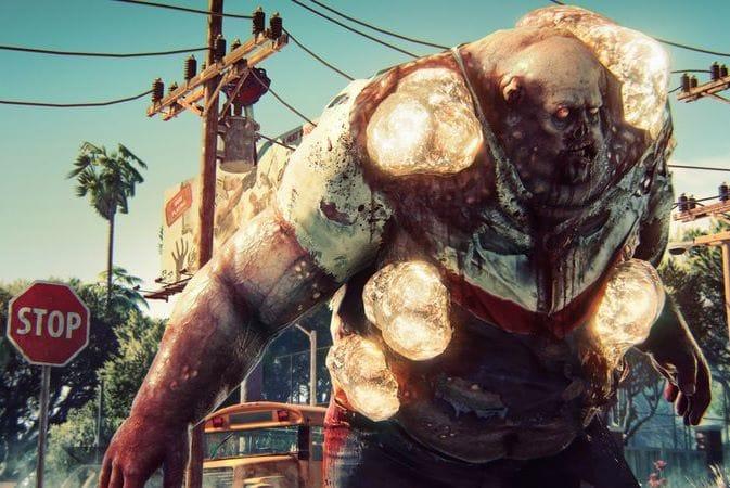 Dead Island 2 speciale zombie