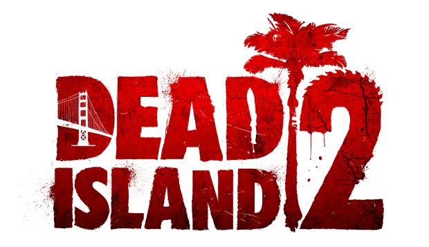 Dead Island 2 logo