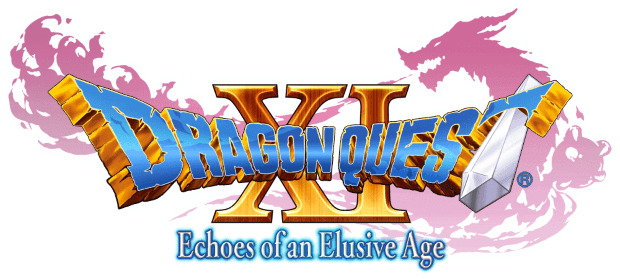 Dragon Quest XI Echoes of an Elusive Age logo