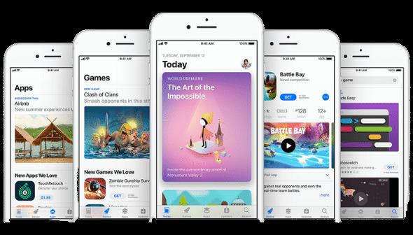 GCD-apple-itunes-app-store-iphones