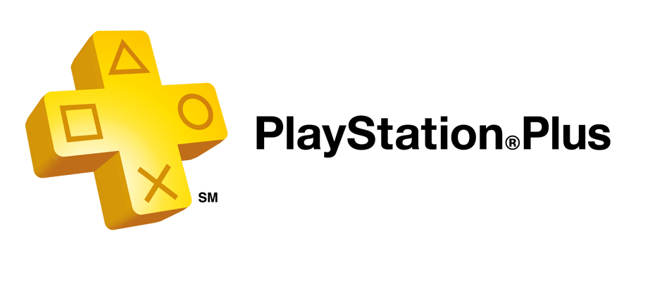 Logo van Playstation Plus