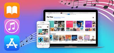 App Store & iTunes Cards