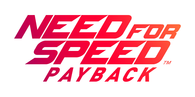 Need for speed payback logo