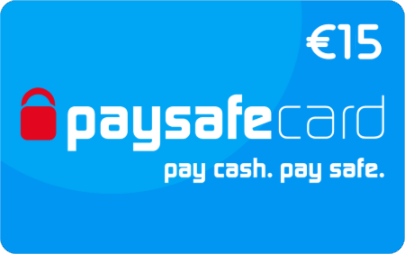 paysafecard classic 15