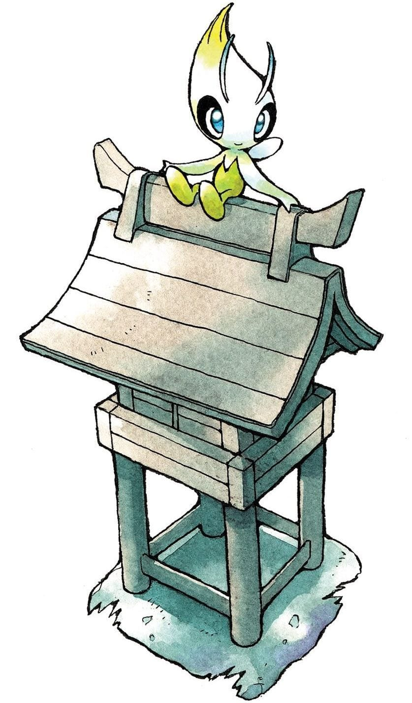 Pokémon Crystal Gamecardsdirect
