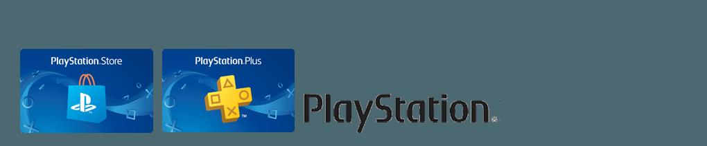 PlayStation Card kaarten bij Gamecardsdirect.com