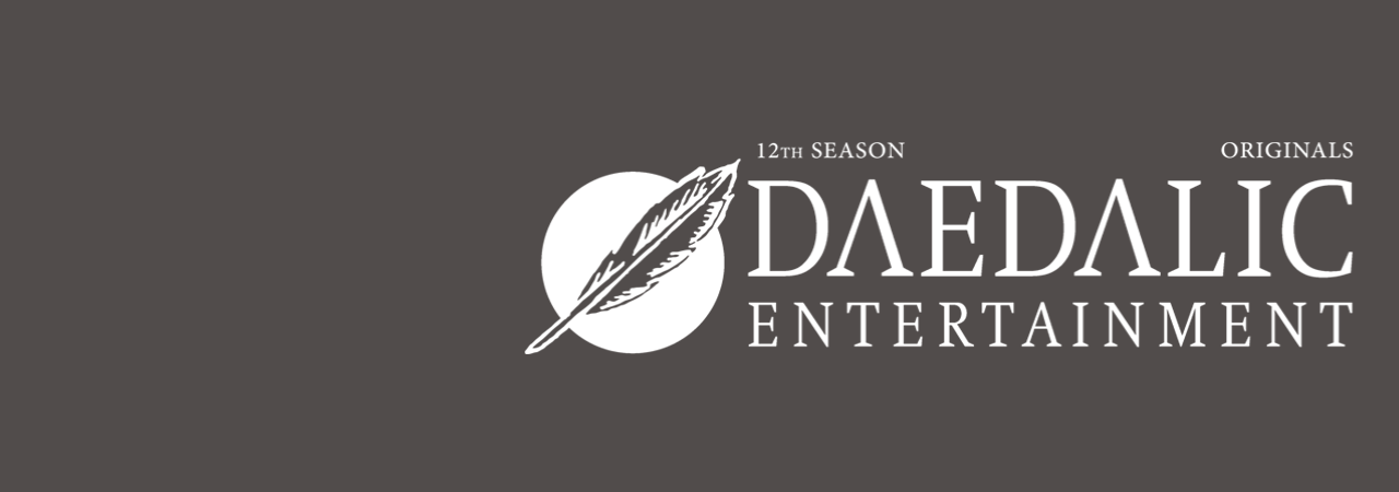 DAEDALIC Entertainment games