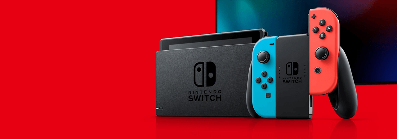 Digitale content voor Nintendo Switch Games