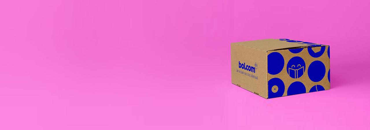 Bolcom Cadeaukaart 10