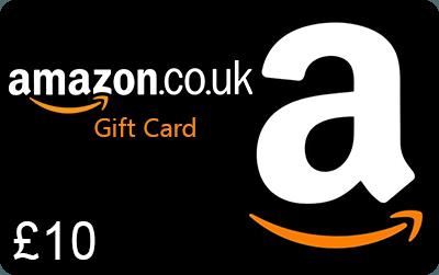 Amazon Gift Card 10 Gamecardsdirect Com