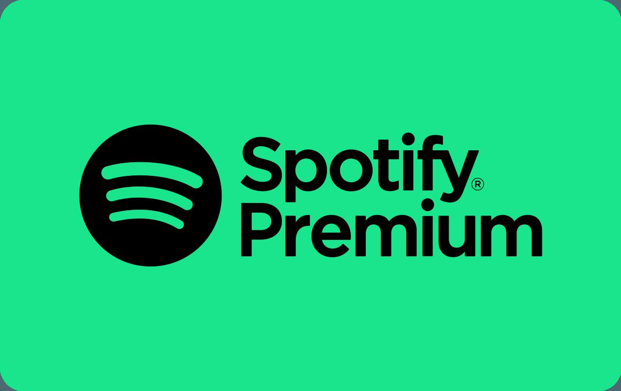 Carte Cadeau Spotify.Carte Cadeaux Spotify 60