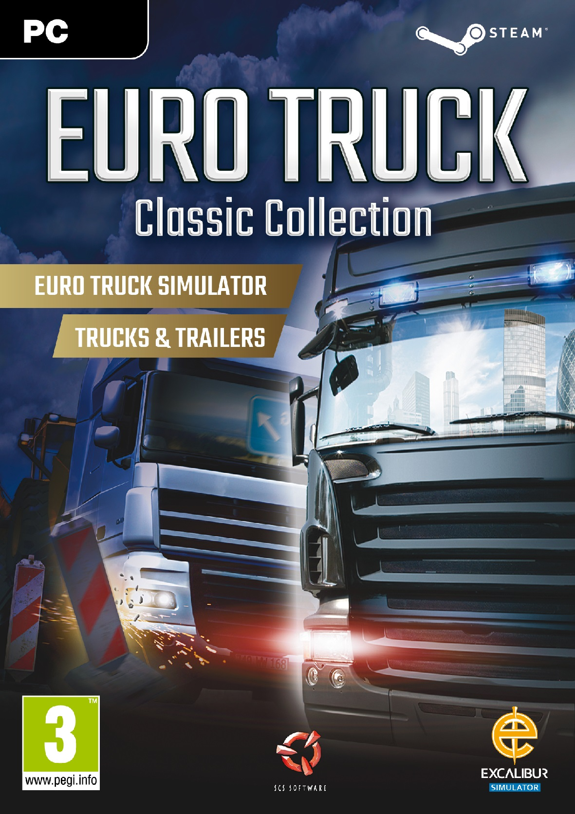 euro-truck-classic-collection