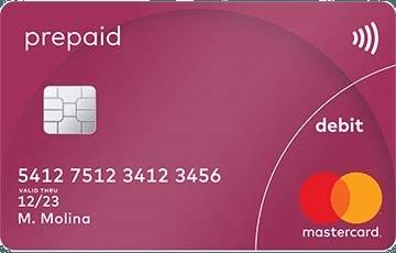 Prepaid Mastercard €7 Einfach & schnell Gamecardsdirect