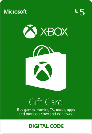 xbox-gift-card-5-eur-be