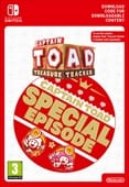 Captain Toad Special Episode Download code