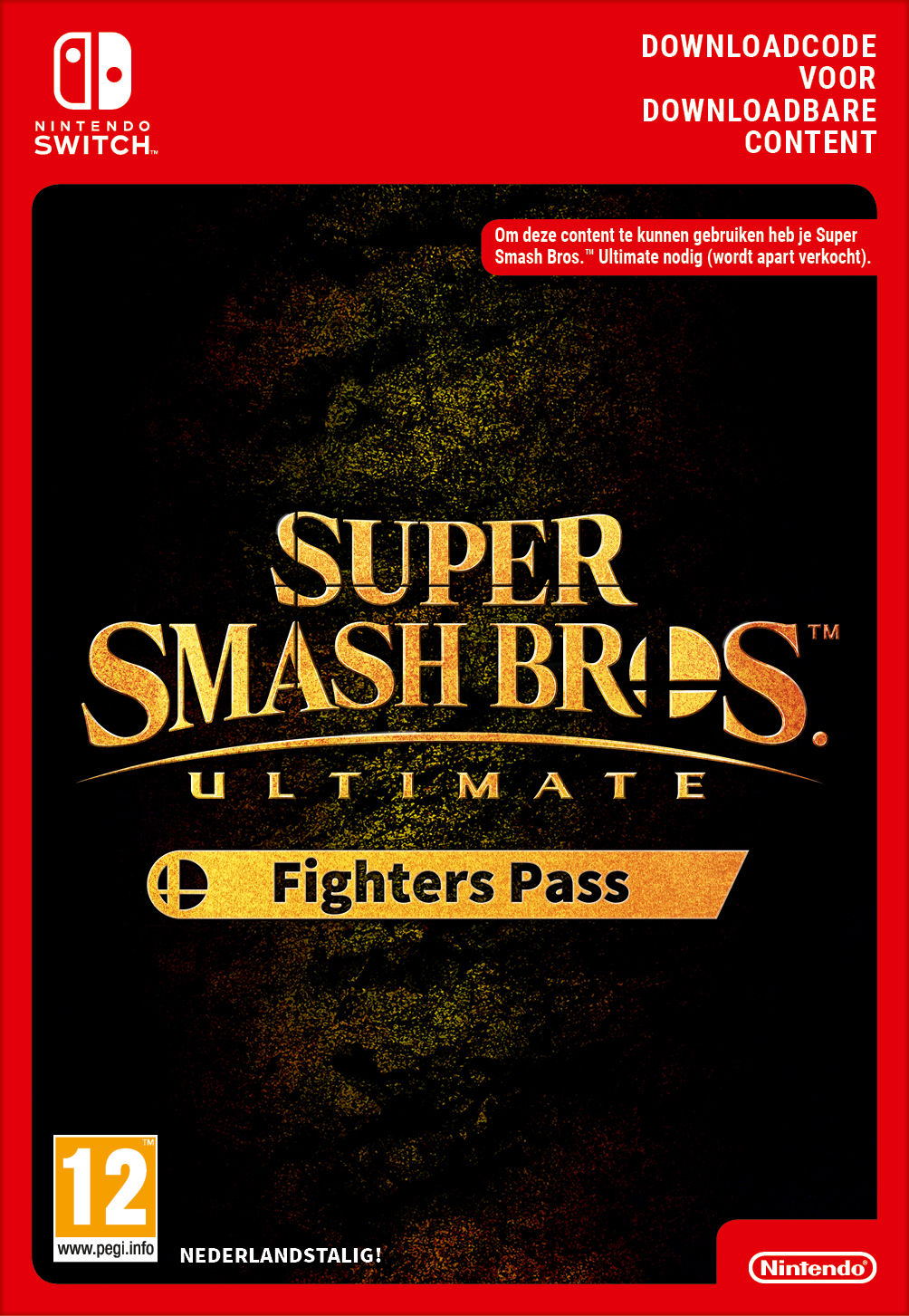 super smash bros ultimate figher pass