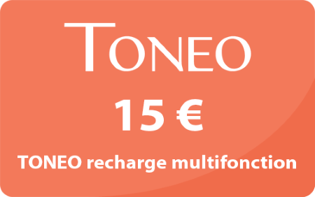Toneo First €15