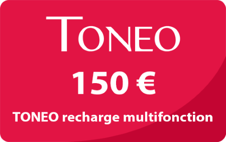 Toneo First €150