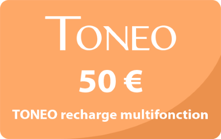 Toneo First €50