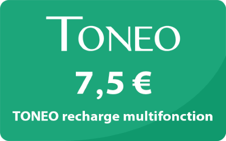 Toneo First €7,50