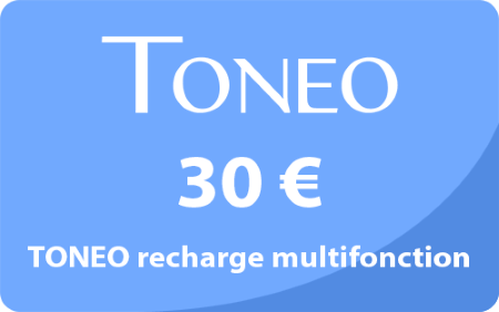Toneo First €30
