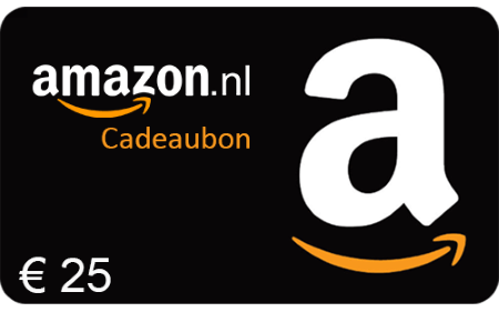 amazon gift card nl 25