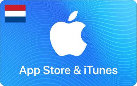 App Store and iTunes Card €10