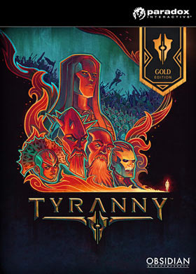 tyranny--gold-edition